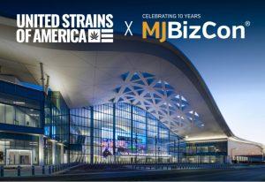 Visit United Strains at the MJBizCon